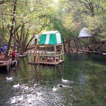 fethiye-kamp-alanları-yeşil-vadi-çadır-kamp