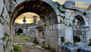 fethiye-tatil-turları-Xanthos-Antik-Kenti