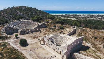 fethiye-tatil-turları-patara-antik-kent