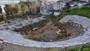 fethiye-tatil-turları-telmessos-tiyatro