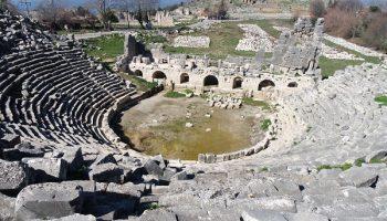 fethiye-tatil-turları-tlos-antik-şehir